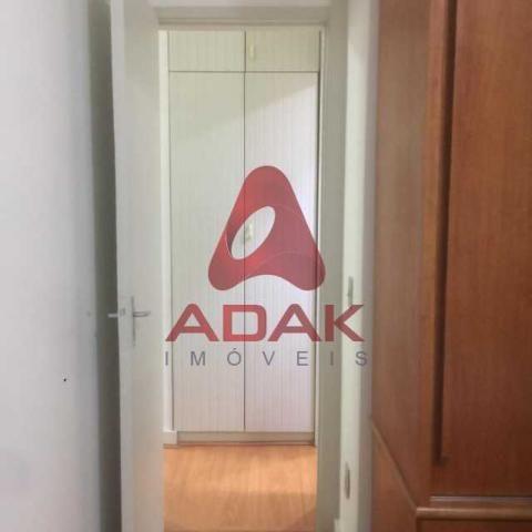 Apartamento para alugar com 1 dormitórios em Copacabana, Rio de janeiro cod:CPAP11341 - Foto 12