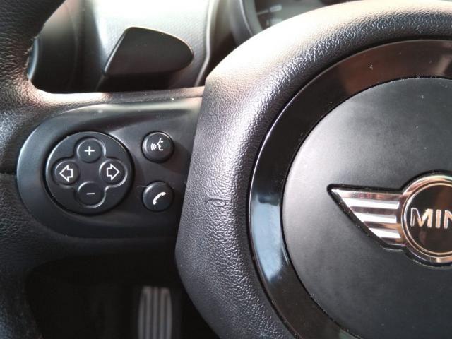 COUNTRYMAN 2015/2015 1.6 S TURBO 16V 184CV GASOLINA 4P AUTOMÁTICO - Foto 6