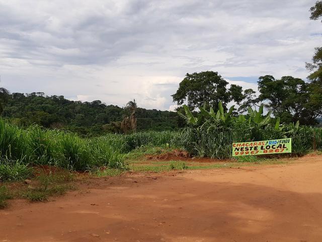 Chacaras em Goiania prox ao Orlando de Morais e Paraiso Tropical - Foto 8