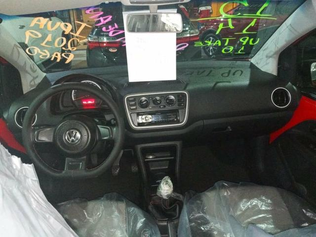 Vendo um vw/up take completo 70km 2014/2015 - Foto 7