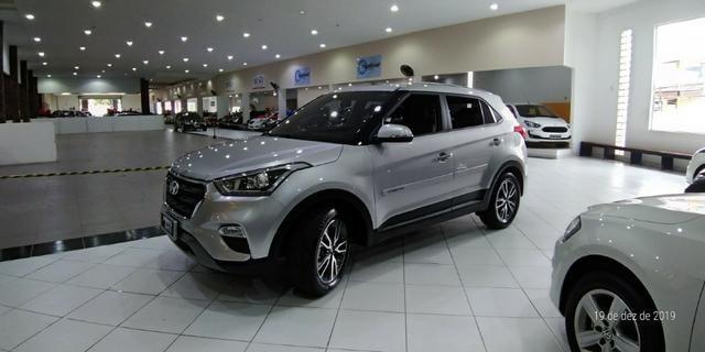 Hyundai Creta Prestige 2.0 2018 - Foto 3