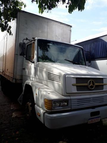 Mercedes 1418