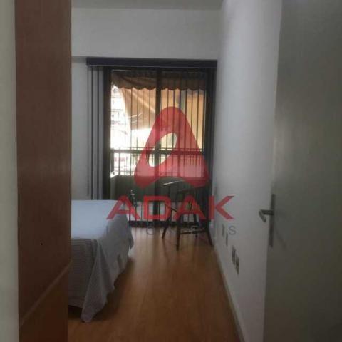 Apartamento para alugar com 1 dormitórios em Copacabana, Rio de janeiro cod:CPAP11341 - Foto 9