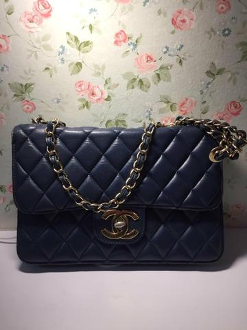 2431395719c Bolsa Chanel - Bolsas