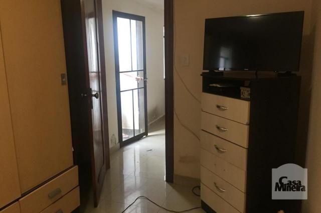 Casa à venda com 3 dormitórios em Carlos prates, Belo horizonte cod:241612 - Foto 16