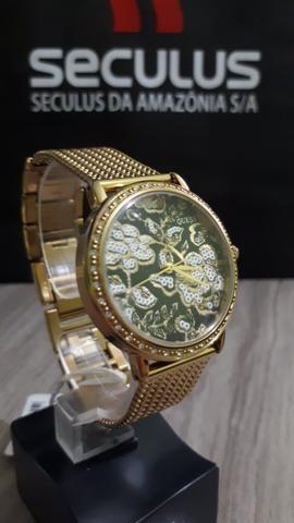 acc4fff75e9 Relógio feminino guess original - Bijouterias