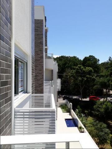 Apartamento campeche, florianópolis, condomínio antoine saint exupery, próximo av. pequeno - Foto 11