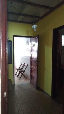 Casa com três quartos na Ribeira vista mar - Foto 8