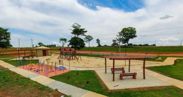 Condomínio de Chácaras Trindade - Complexo Terra Santa - Foto 9