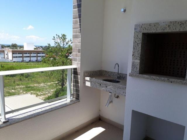 Apartamento campeche, florianópolis, condomínio antoine saint exupery, próximo av. pequeno - Foto 8