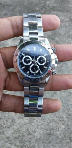 3f0ef4aaf05 Relógio Rolex Oyster Original - Bijouterias