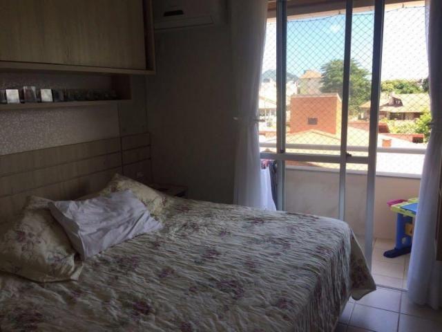 Apartamento 2 dormi, 60 m² por r$ 350.000 - 150mts do mar dos ingleses - florianópolis/sc - Foto 14