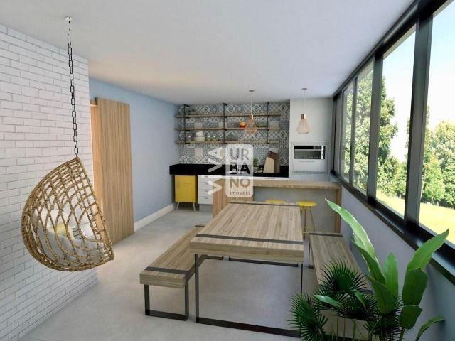 Viva Urbano Imóveis - Casa em Santa Rosa/BM - CA00155 - Foto 8
