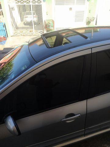 Peugeot 307 Hatch. Presence Pack 1.6 16V (flex) - Foto 9