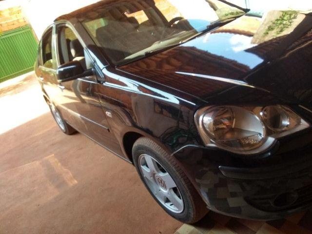 Carro polo 1.6 sedan - Foto 4
