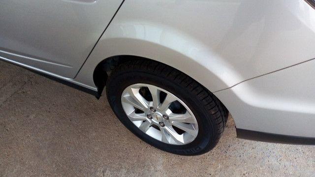 Chevrolet prisma 1.4 ltz - Foto 12