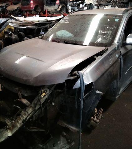 Sucata Mistsubishi Outlander GT 2014 - Foto 6