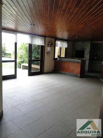 Casa com 4 quartos - Bairro Estrela em Ponta Grossa - Foto 12