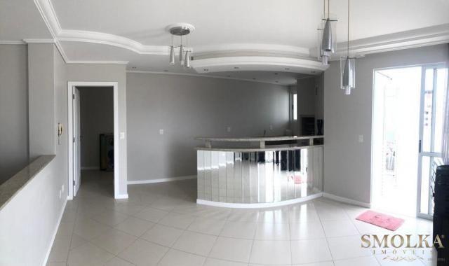 Apartamento à venda com 3 dormitórios em Balneário, Florianópolis cod:11044 - Foto 15