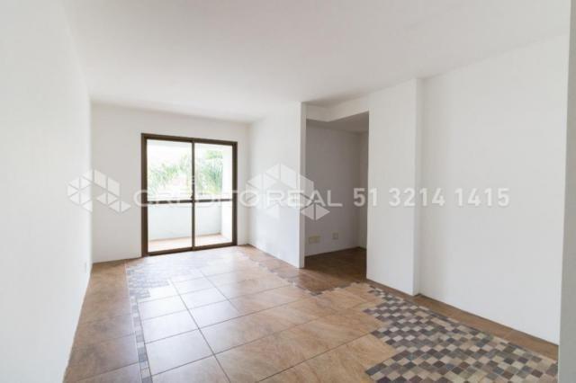 Apartamento à venda com 3 dormitórios em Protásio alves, Porto alegre cod:AP12791 - Foto 3