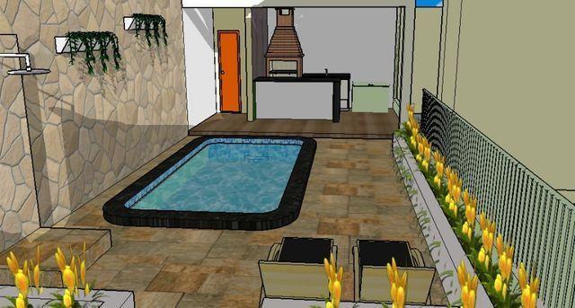 Casa em condominio fechado - Foto 2
