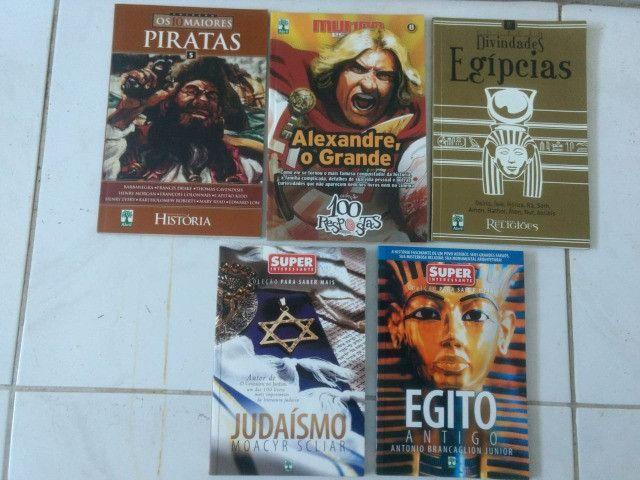 Especiais Super Para Saber Mais 05 Revistas