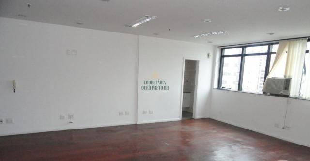 Sala comercial à venda em Santa efigênia, Belo horizonte cod:5251 - Foto 5