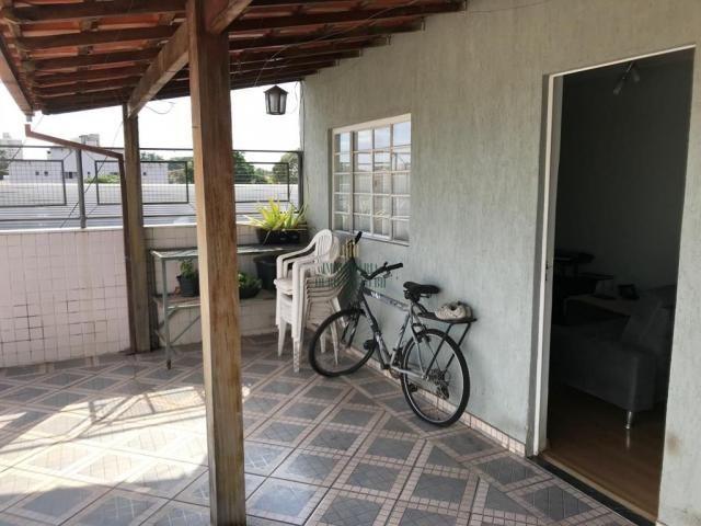 Cobertura à venda com 3 dormitórios cod:5343 - Foto 4