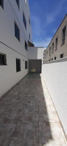 Apartamento à venda com 2 dormitórios em Piratininga (venda nova), Belo horizonte cod:5338 - Foto 10