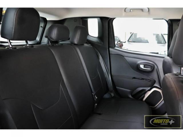 Jeep Renegade 1.8 Sport automático - Foto 11