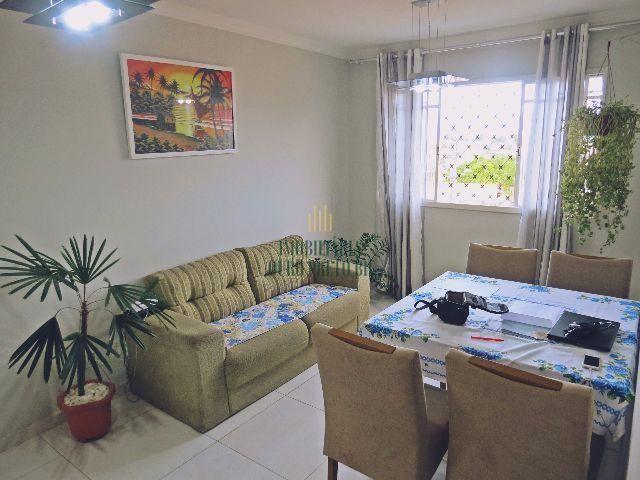 Apartamento à venda com 2 dormitórios em Parque leblon, Belo horizonte cod:2427 - Foto 5
