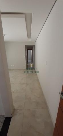 Apartamento à venda com 2 dormitórios em Piratininga (venda nova), Belo horizonte cod:5338 - Foto 3