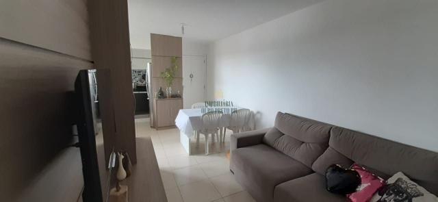 Apartamento para venda no Bairro Serrano