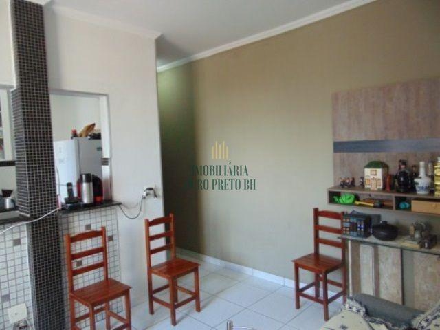 Apartamento à venda com 2 dormitórios em Nova cachoeirinha, Belo horizonte cod:2279 - Foto 3
