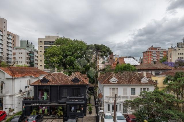 Apartamento à venda com 3 dormitórios em Moinhos de vento, Porto alegre cod:8139 - Foto 15