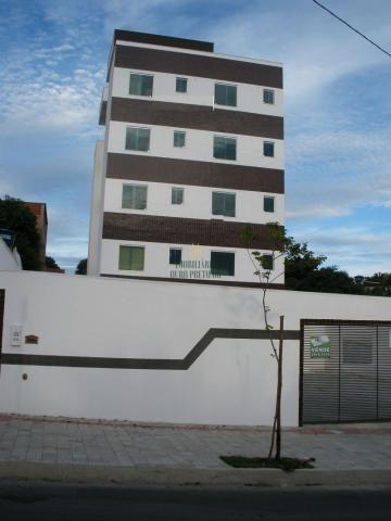 Apartamento à venda com 3 dormitórios em Mantiqueira, Belo horizonte cod:1187