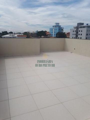Cobertura à venda com 4 dormitórios em Sinimbu, Belo horizonte cod:2286 - Foto 10
