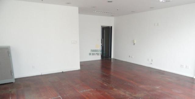 Sala comercial à venda em Santa efigênia, Belo horizonte cod:5251 - Foto 3