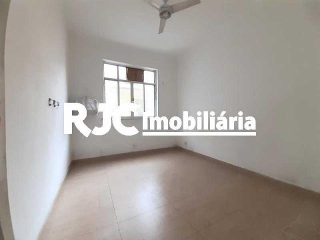 Apartamento à venda com 3 dormitórios em Tijuca, Rio de janeiro cod:MBAP33233 - Foto 12