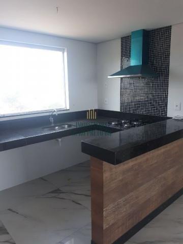 Apartamento à venda com 3 dormitórios em Sinimbu, Belo horizonte cod:2287 - Foto 5