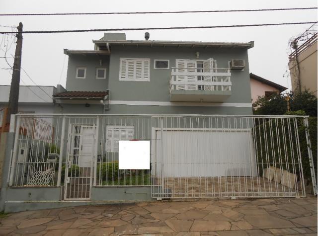 Casa à venda com 5 dormitórios em Jardim itu, Porto alegre cod:117737