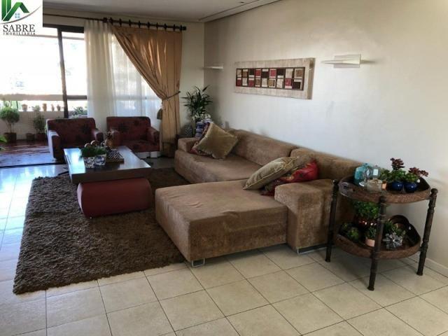 Apartamento 3 suítes a venda, Condomínio Saint Romain, bairro Vieiralves, Manaus-AM - Foto 12