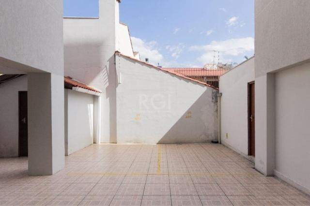 Apartamento à venda com 3 dormitórios em Jardim lindóia, Porto alegre cod:BL1804 - Foto 6