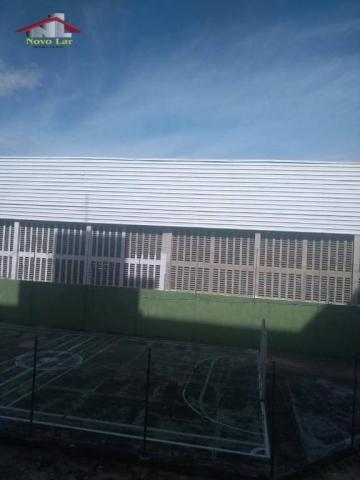 Apartamento com 3 dormitórios à venda, 109 m² por R$ 295.000 - Jacarecanga - Fortaleza/CE - Foto 8