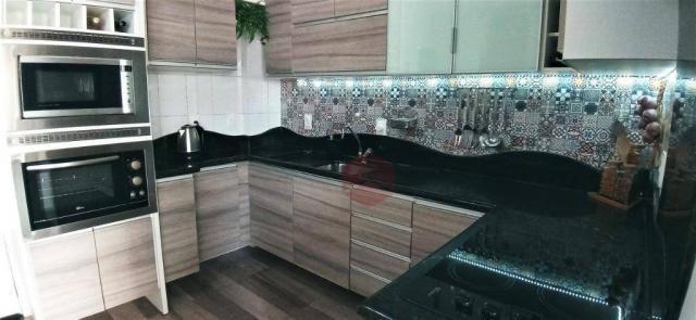 Apartamento à venda, 116 m² por R$ 635.000,00 - Balneário - Florianópolis/SC - Foto 7