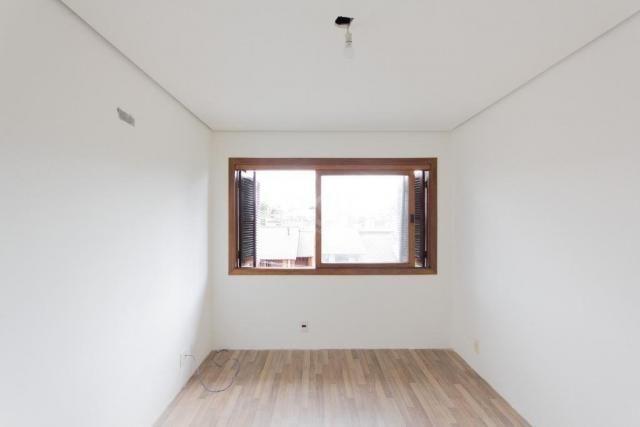 Apartamento à venda com 3 dormitórios em Jardim lindóia, Porto alegre cod:BL1804 - Foto 9