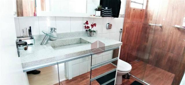 Apartamento à venda, 116 m² por R$ 635.000,00 - Balneário - Florianópolis/SC - Foto 15
