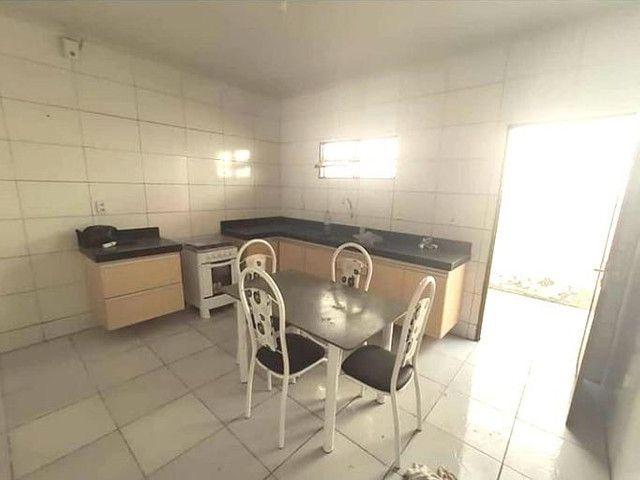 ALUGO  casa com MOBILIA  - Foto 2