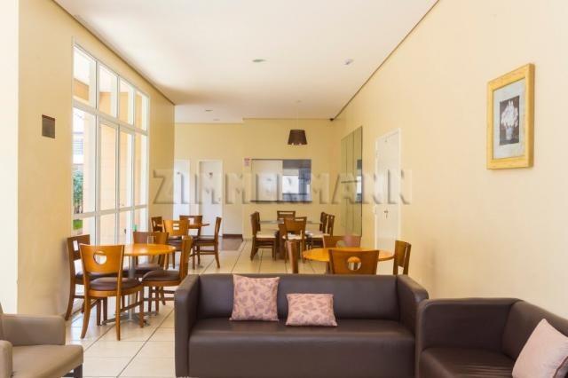 Apartamento à venda com 2 dormitórios em Barra funda, Sã£o paulo cod:107549 - Foto 15