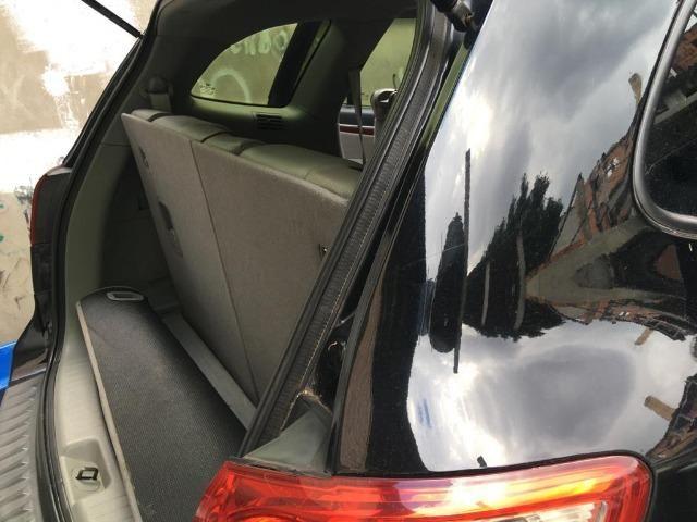 Santa Fe 2.7 mpfi gls 7 Lugares V6 24V Gasolina 4P Automático - Foto 12